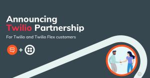 Spoke Phone Twilio Partnership