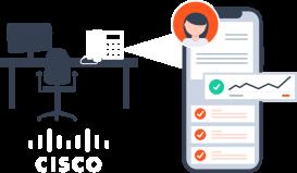 Cisco Overlay